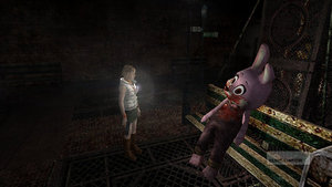 'Silent Hill HD Collection Review' Screenshot 1