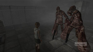 'Silent Hill HD Collection Review' Screenshot 2