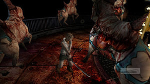 'Silent Hill HD Collection Review' Screenshot 4