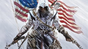 Assassin's Creed III setting pre-order records