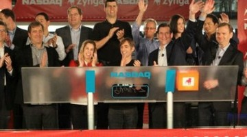 Zynga's secondary offering will see over 20 million executive shares sold