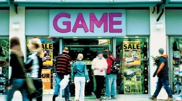 New GAME owner confirms no more store closures