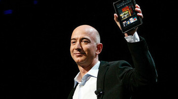 Amazon trounces Google Play in Android app revenue