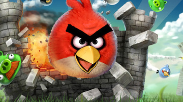 "Angry Birds cartoon coming to ""all possible platforms"""