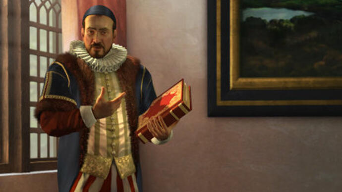 Civilization 5: Gods and Kings Preview: Restoring the Faith