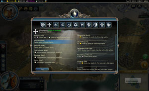 'Civilization 5: Gods and Kings Preview: Restoring the Faith' Screenshot 2