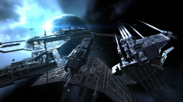 EVE Online comes to Japan courtesy of Nexon
