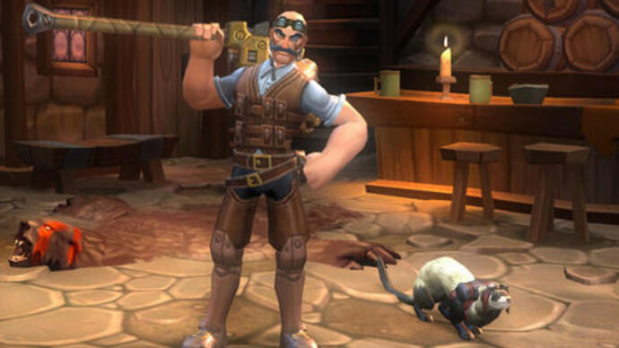 Torchlight 2 companion pets announced, trailered