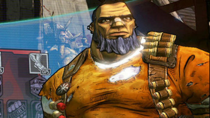 Borderlands 2 Preview: The Right to Bear Arms