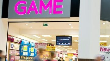 GAME gift and reward cards reinstated