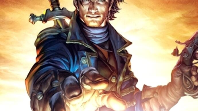 Fable digital shorts, tie-in novels announced