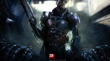 "Mass Effect 3: Extended Cut DLC announced to offer ""closure"""