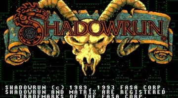 Shadowrun Kickstarter reaches funding goal in less than 24 hours