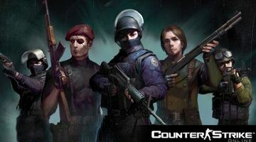 Valve and Nexon reveal Counter-Strike Online sequel