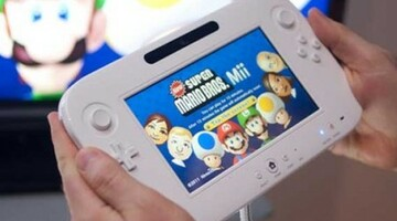 "Wii U ""competitive position has deteriorated"""