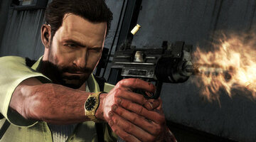 "Max Payne 3 is ""f***ing brilliant"" says Remedy CEO"