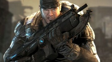 Gears of War for Kinect cancelled, Epic working on new PC title