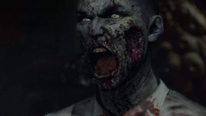 Resident Evil 6 release date brought forward