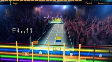 Ubisoft accused of patent infringement over Rocksmith