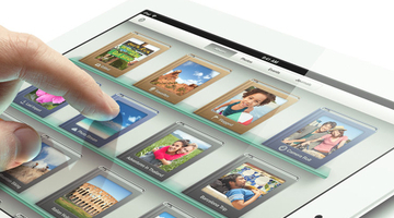 iPad to lead 98 percent growth for tablets market this year