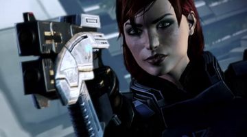 "Mass Effect 3 may have been ""falsely advertised"" says Better Business Bureau"