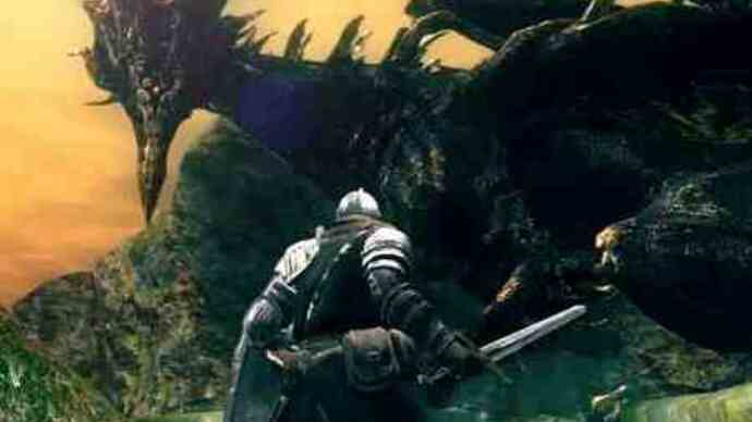Dark Souls PC release date announced, Games For Windows Live support confirmed
