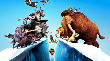 Bigpoint working on Ice Age Online