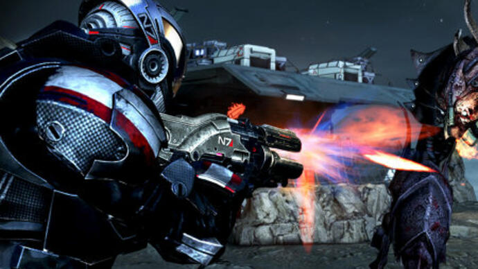 Mass Effect 3 patch causing widespread crashes