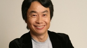 Nintendo's Miyamoto wishes he had designed Angry Birds