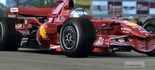 Test Drive Ferrari Racing Legends - prova