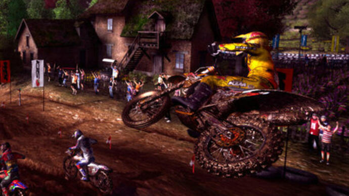 MUD FIM Motocross World Championship release date announced