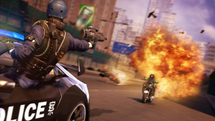 Sleeping Dogs release date, limited editiondetailed