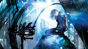 Frima teams with concept artist Stephan Martiniere