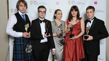 Who Dares Wins: How Swallowtail Took Home a BAFTA