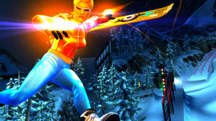 Classic-themed SSX DLC release date,details