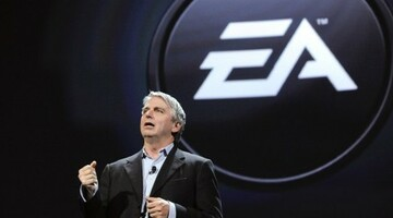 EA: Headcount will be higher by year's end