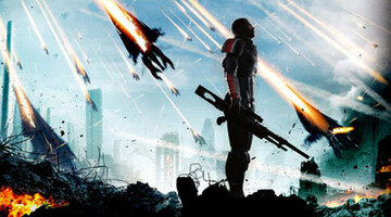 Mass Effect 3's Ending Controversy Is Actually Good for the Industry