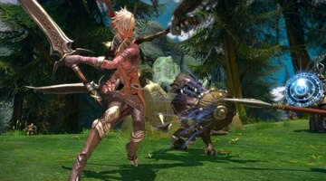 TERA developers guilty of stealing Lineage III assets