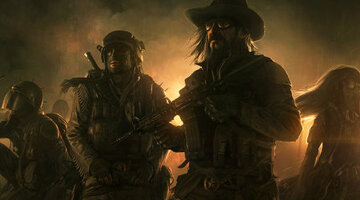 Wasteland 2 funding drive closes just over $3 million
