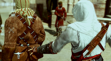 Ubisoft sued over Assassin's Creed copyright infringement