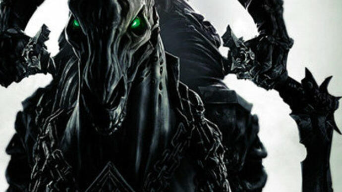 Darksiders 2 release date delayed by THQ