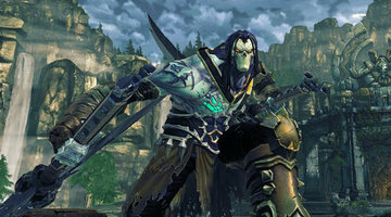 Darksiders II pushed back to August