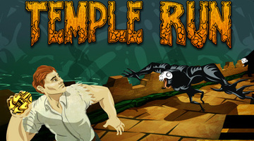 Android version of Temple Run records 10 million downloads