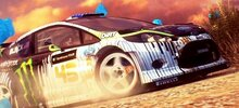DiRT Showdown - Antevis�o cheia de destrui��o