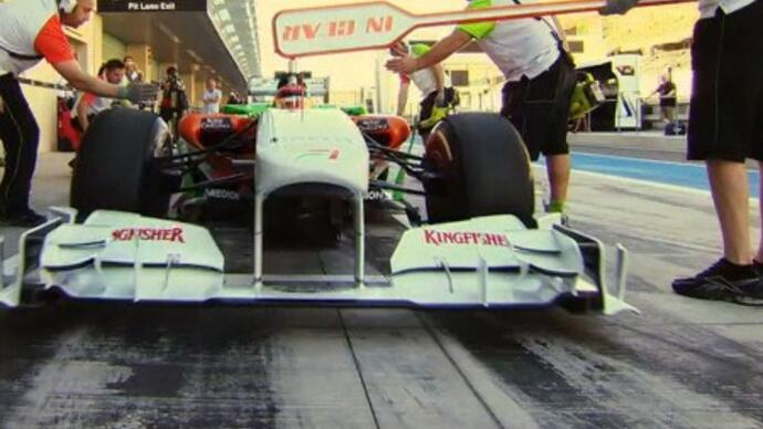 F1 2012 Preview: Staying on Track