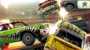 Codemasters to focus purely on racing games