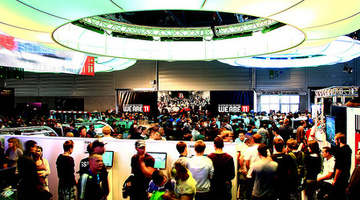 Gamescom 2012 to add dedicated mobile gaming space