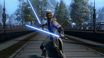 Star Wars: The Old Republic subscriptions could be declining already, says analyst