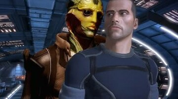 "Mass Effect 3 Ending: Legal Experts Weigh In On ""Deceptive Advertising"""