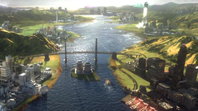 SimCity Preview: A ClassicReturns
